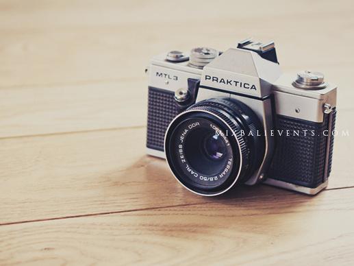 Photo & Video shoot