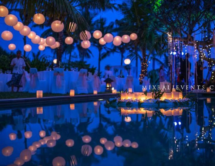 Lighting & Light installations