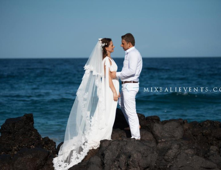 Romantic photosession of Maxim and Lisa