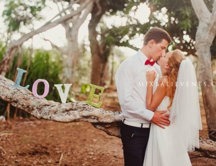 Wedding photo shoot «Love story»