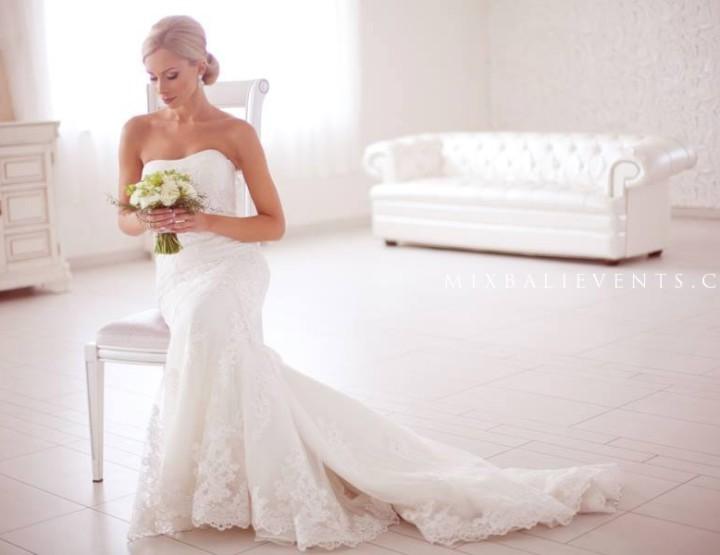 Stylish romantic and wedding photosessions